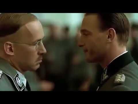Youtube filmek - A Bukás Hitler utolsó napjai teljes film magyarul