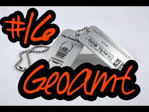 Geocoin - Travelbug Anleitung