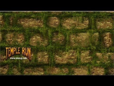 Temple Run - Universal - HD Gameplay Trailer