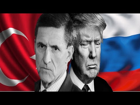 Woolsey: Flynn discussed sending Erdogan foe back to Turkey + President Trump Russia Problem