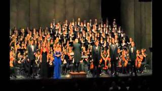 UCLA Lucia di Lammermoor - Chi mi frena (Sextet and Act II Finale)