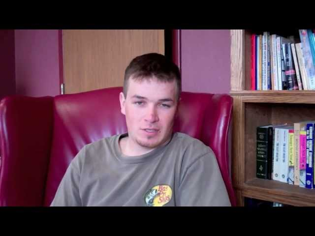 Colins 5 Concussions and How He Got Better with Cranial Adjustments
