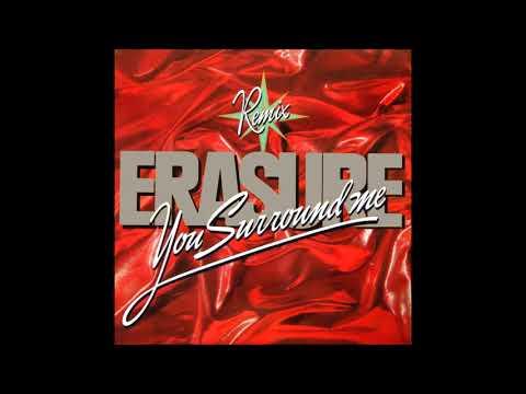 Erasure - You Surround Me (Syrinx Mix) [HQ]