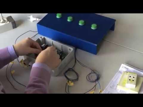 Ongebruikt GardenPro 4 - YouTube WT-37