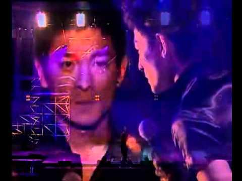 劉德華2002年演唱会