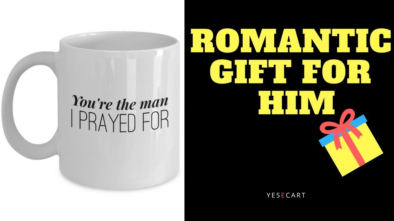 best romantic gifts for him christmas romantic gifts for him ideas cute romantic gift for him