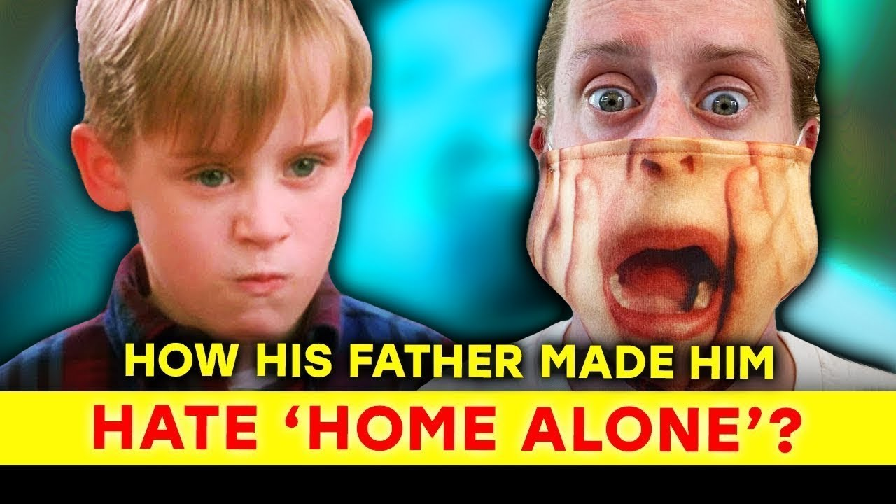 Here Is Why Macaulay Culkin Hates His Iconic Home Alone Role #shorts #celebrities