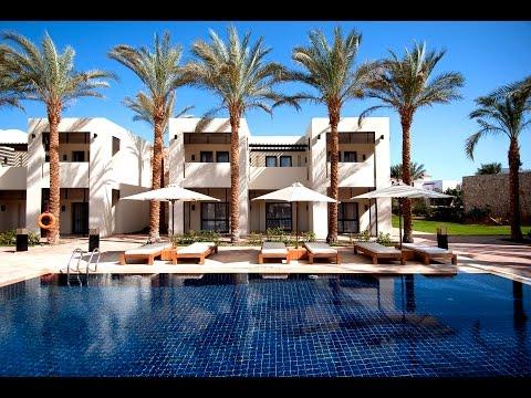 Sentido Reef Oasis Senses Resort 5* Египет, Шарм эль Шейх - шикарный отель Египта!