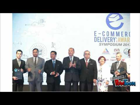 E-COMMERCE DELIVERY AWARDS AND SYMPOSIUM 2017