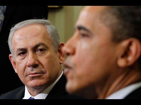 Obama Jabs Netanyahu's 'Credibility'