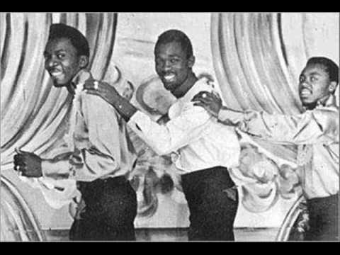 The Ethiopians - Well Red
