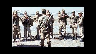 Учебка на Кушке: как готовили советских солдат перед отправкой в Афган