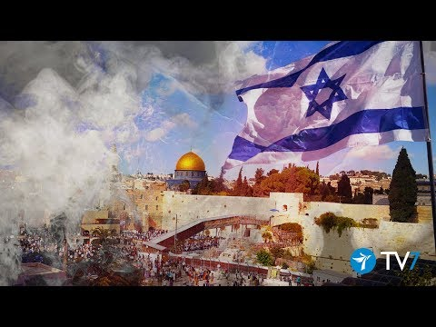 Jerusalem and the Arab world - Jerusalem Studio 309