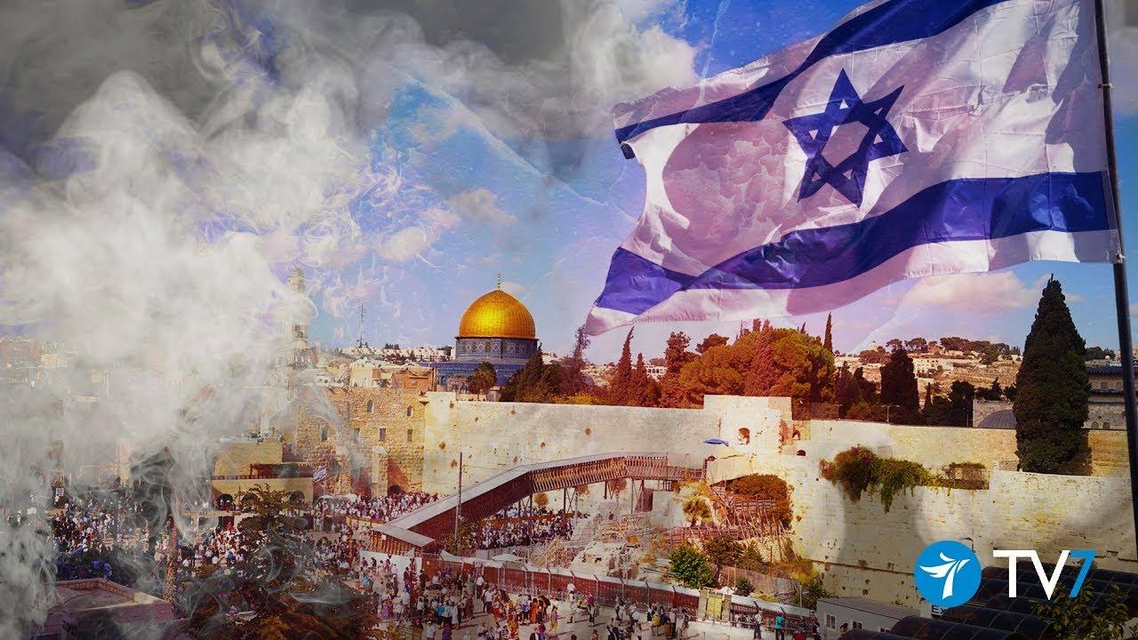Jerusalem and the Arab world - Jerusalem Studio 309