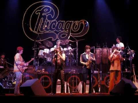Chicago at Carnegie Hall 1971.  25 or 6 to 4 ( BONUS TRACK )