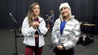 Maddie & Tae: Treat Yourself Thanks To Fabletics