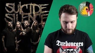 Baixar Suicide Silence - Suicide Silence [Обзор Альбома]
