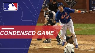 Condensed Game: NYY@NYM - 6/10/18