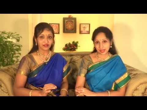 Chinmaya Sisters - Sri Chakra Raja Simhasaneshwari