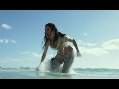 Pirates of the Caribbean Dead Men Tell No Tales Super Bowl TV Spot (2017) Johnny Depp