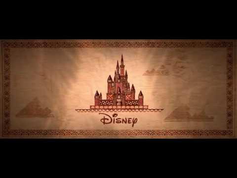 Disneys MOANA Trailor 2016 HD