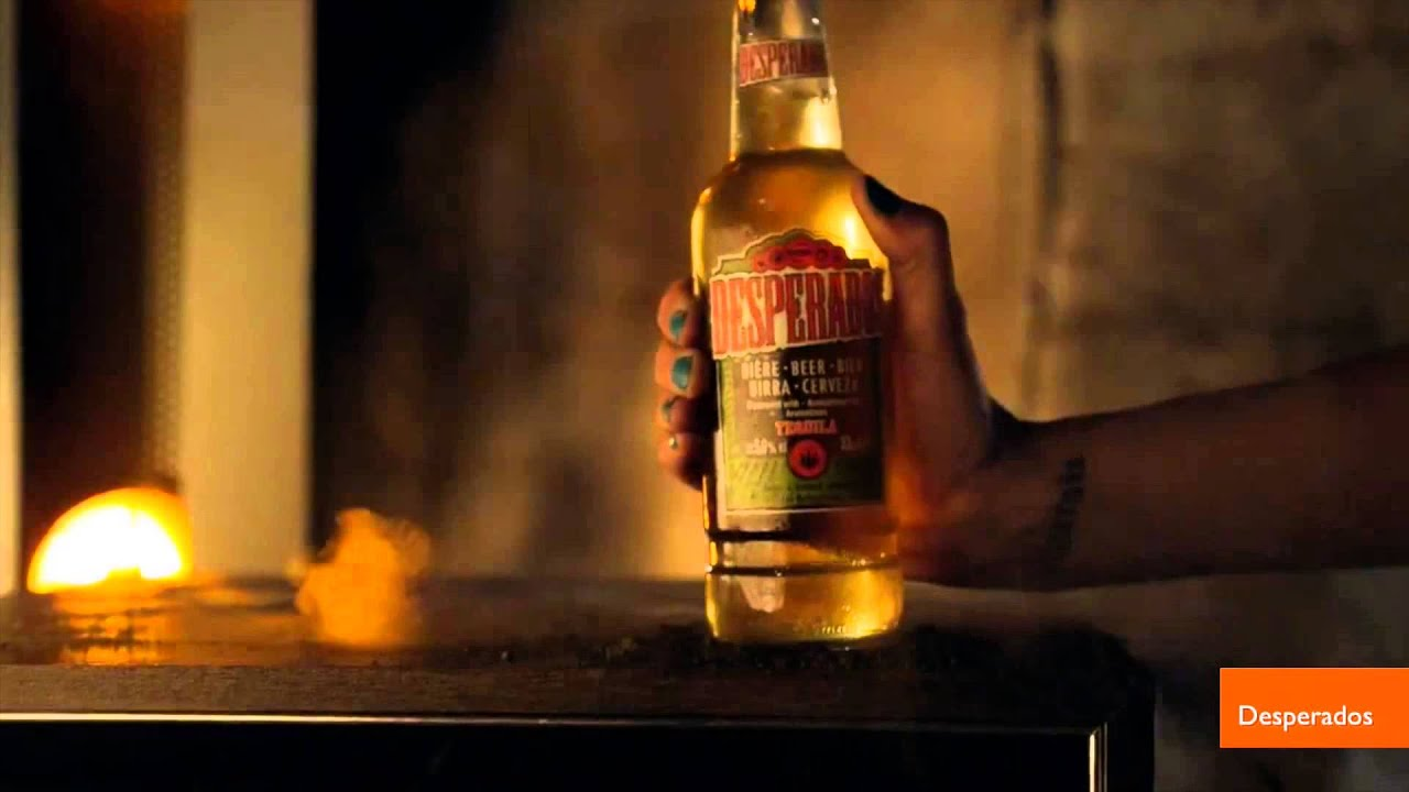 tequilaflavored beer coming to america youtube