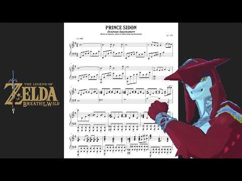 Legend of Zelda: Breath of the Wild -