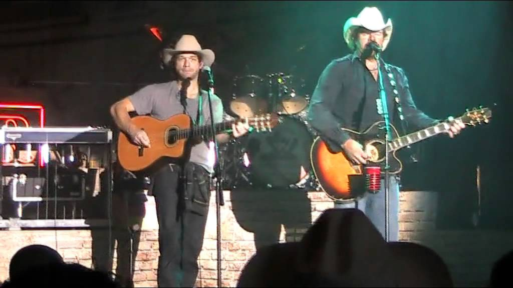 Toby Keith Scotty Emerick Never Smoke Weed With Willie Again