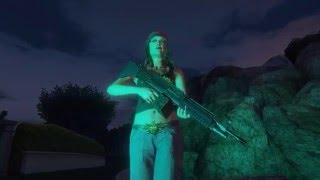 Gambar cover Superficial People _ GTA V Rockstar Editor