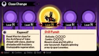 Patapon 3 Ending: Choice 1 Bonus (Dark Hero mode)