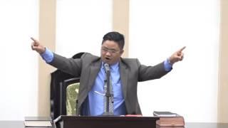 Vanram pawng lak - R. Lallungmuana Speaker Hebron Revival Team