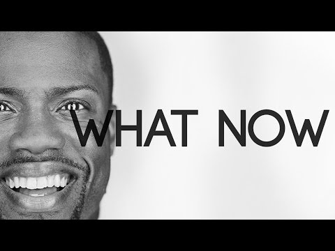"Motivational Speech – Kevin hart ""WHAT NOW"""