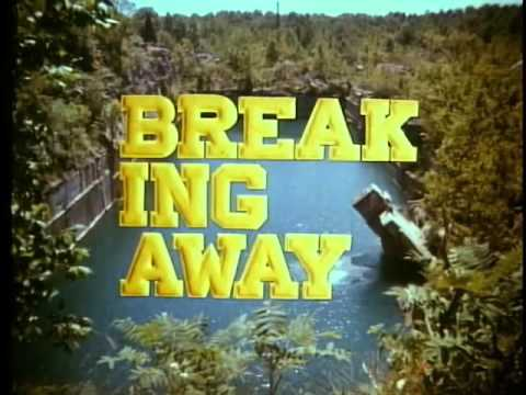 "Movie to Watch for Bicycle Day: ""Breaking Away"" Peter Yates, 1979"