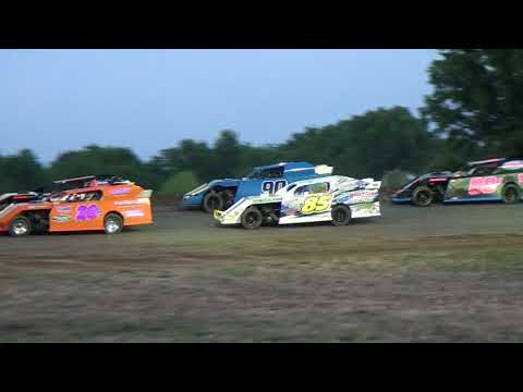 """CENTRAL MISSOURI SPEEDWAY """"MIGHTY MODIFIEDS"""", JUNE 9th, 2018"""