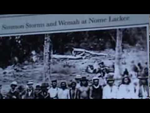 THE CALIFORNIA NATIVE AMERICAN INDIAN AND THE 18 UNRATIFIED TREATIES --02