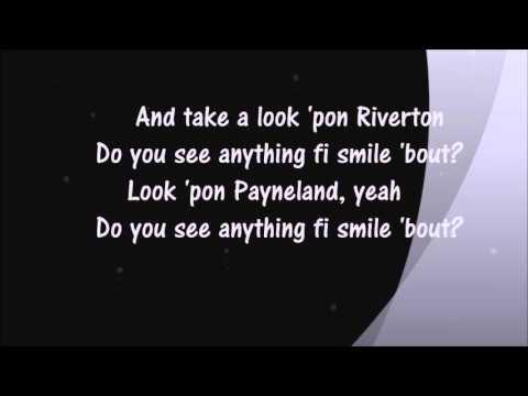 Morgan Heritage - Nothing To Smile About lyrics