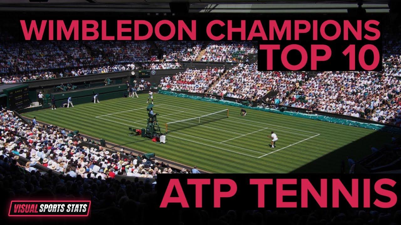 Wimbledon Atp
