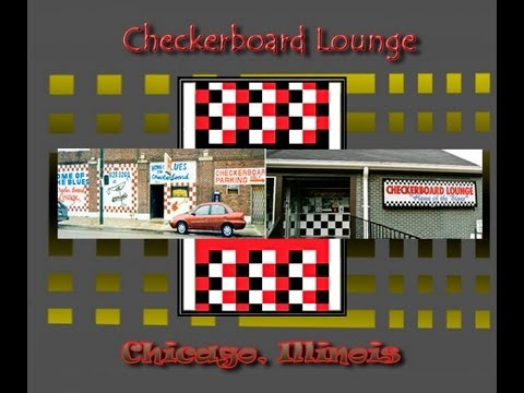 Soul Collective at the Checkerboard Lounge