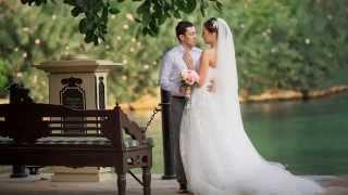 Свадьба в Арабских Эмиратах! Дубай!