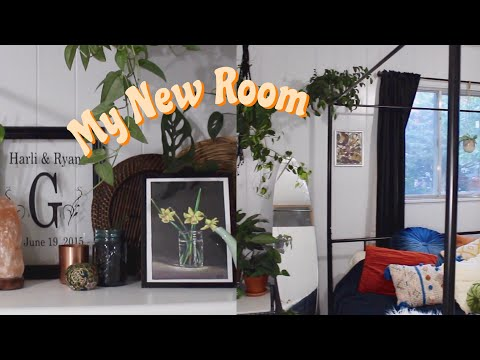 Extreme Bedroom Makeover + Room Tour 2019 | Room Decor on a Budget!