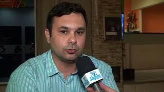 George Valentim avança suas ações na atividade política em Limoeiro do Norte