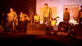 Fanna & Tare Gin Gin Dance @ Manfest 2010, IIM Lucknow