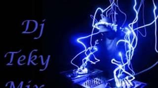 MEGA NAVIDEÑO GUARAJODAS 2013 ENG DE INTROS DJ TEKY