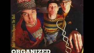 Organized Rhyme - LUV