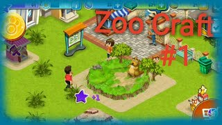 Zoo Craft #1 - The Beginning Of Our Zoo |ArsimLP