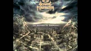 best death metal song by daemonic resurrection (indian band)