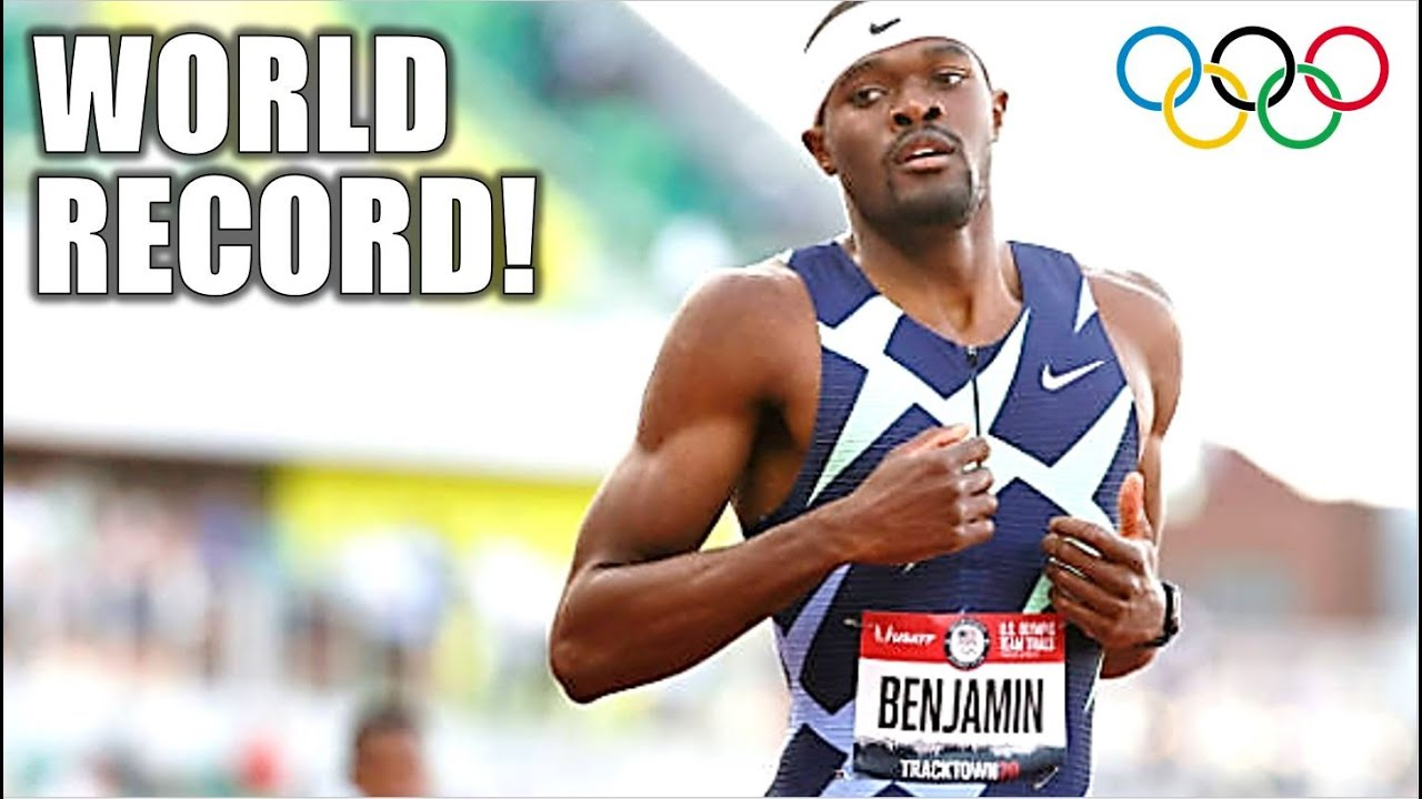 Olympics track and field results: Updated 2021 medal winners for ...