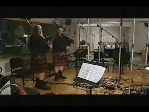 Mudmen/Rob and Sandy Campbell - CBC Anthem Challenge