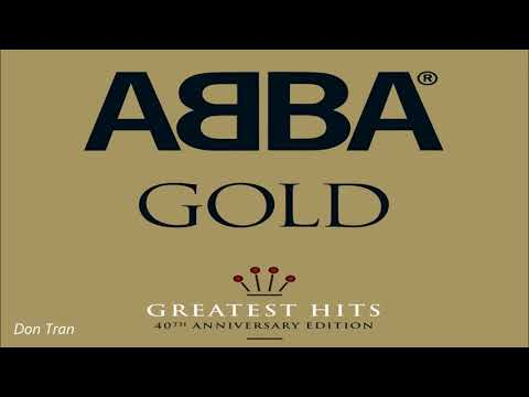 Abba Gold - Knowing Me , Knowing You