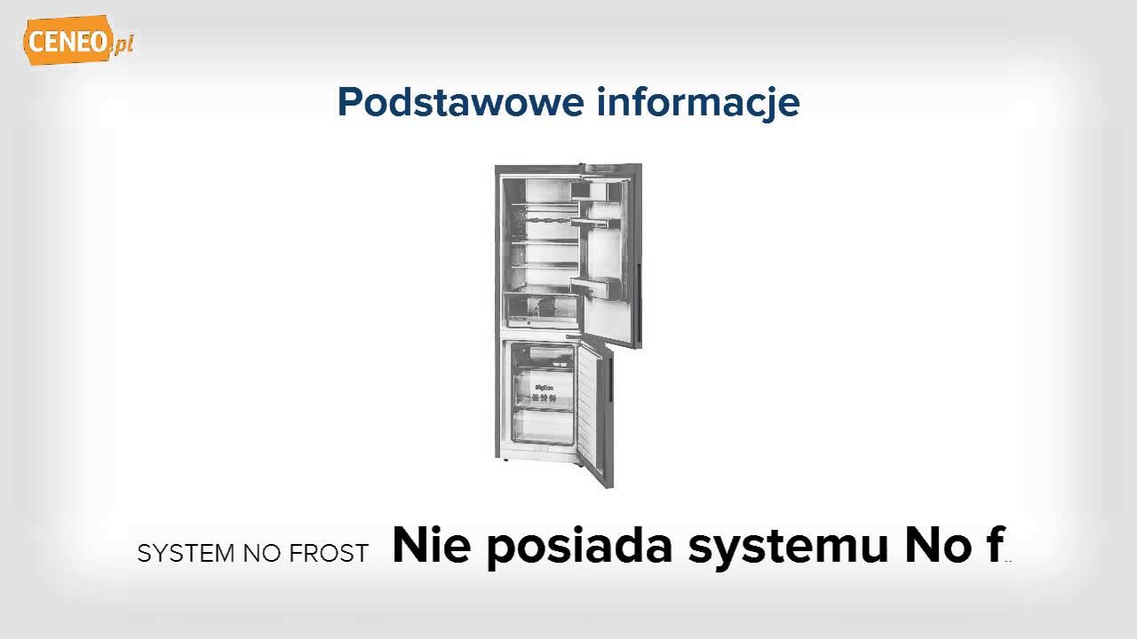 Bosch KGV 36VL30E Lodówka   Ceneo.pl